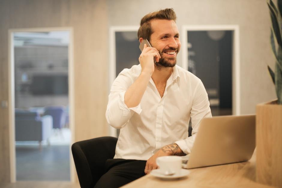 Inbound Marketing ¿Contactas o te contactan?