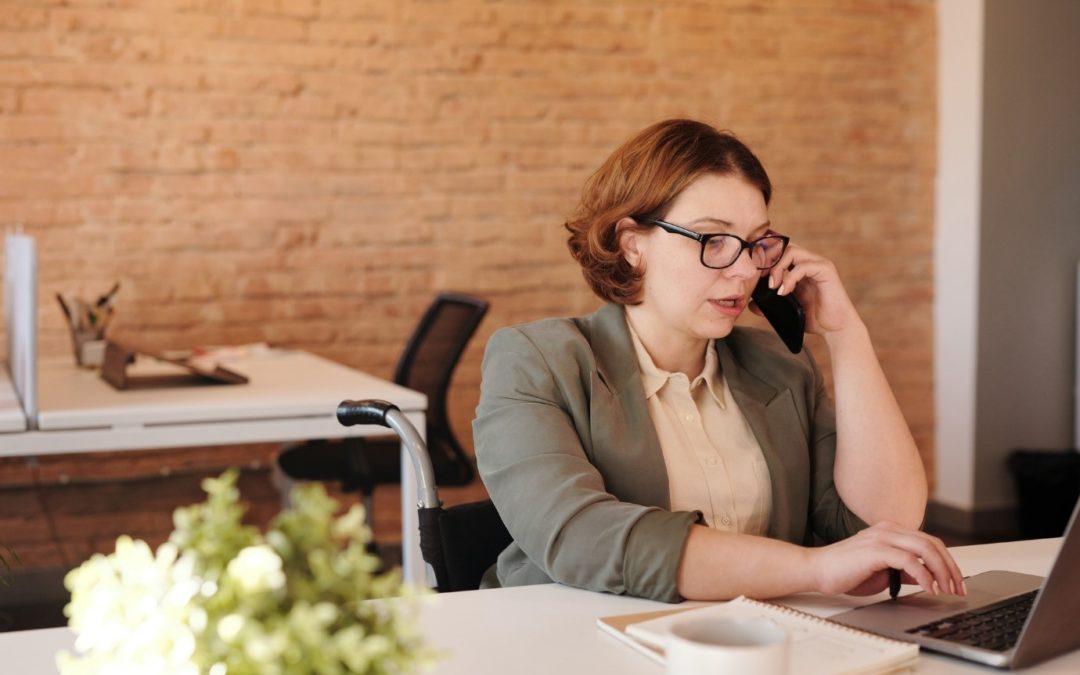 Integrando las redes sociales en el departamento comercial